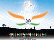 Flag Wallpaper of India (3)