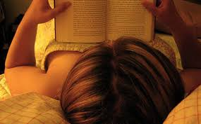 read and sleep