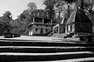 Oldest Temple of Devi Sita
