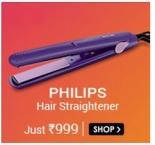 Philips-HP8304-Hair-Straightener
